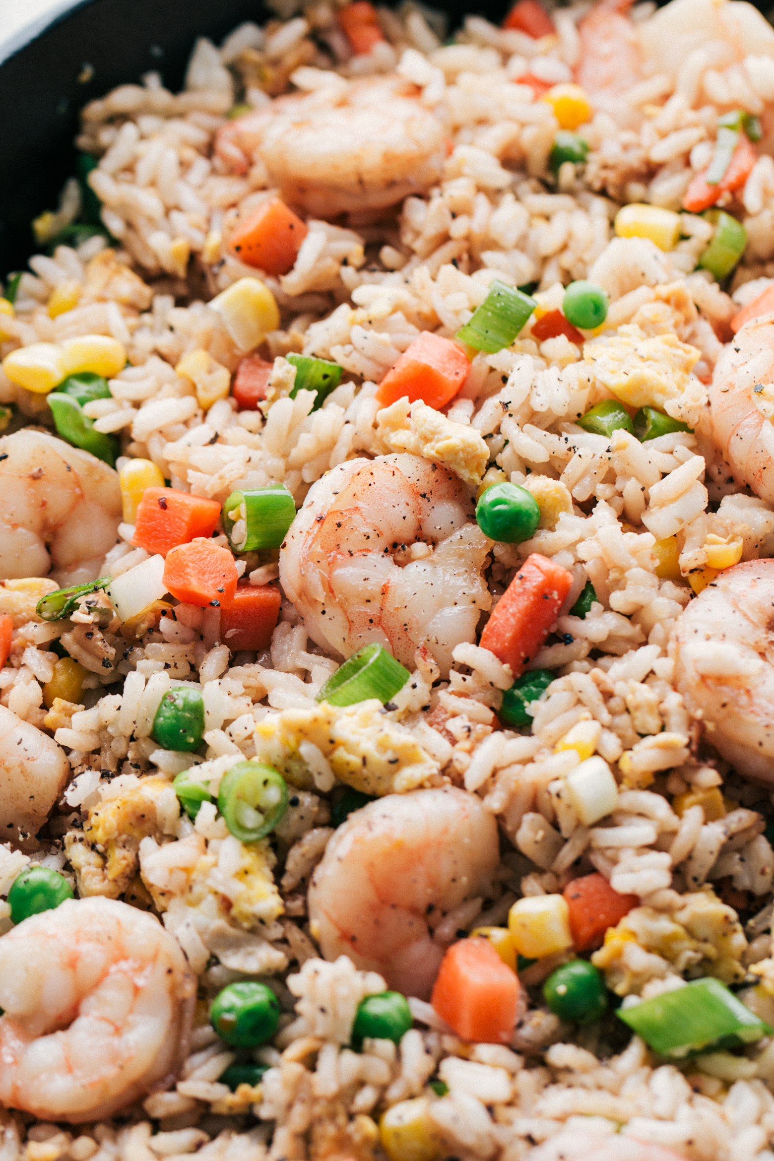How Can I Make Fried Rice At Home
