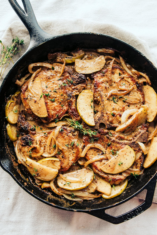 Best Pork Chop Recipe