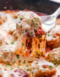 chicken meatball recipe