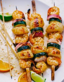 easy shish kabob recipe