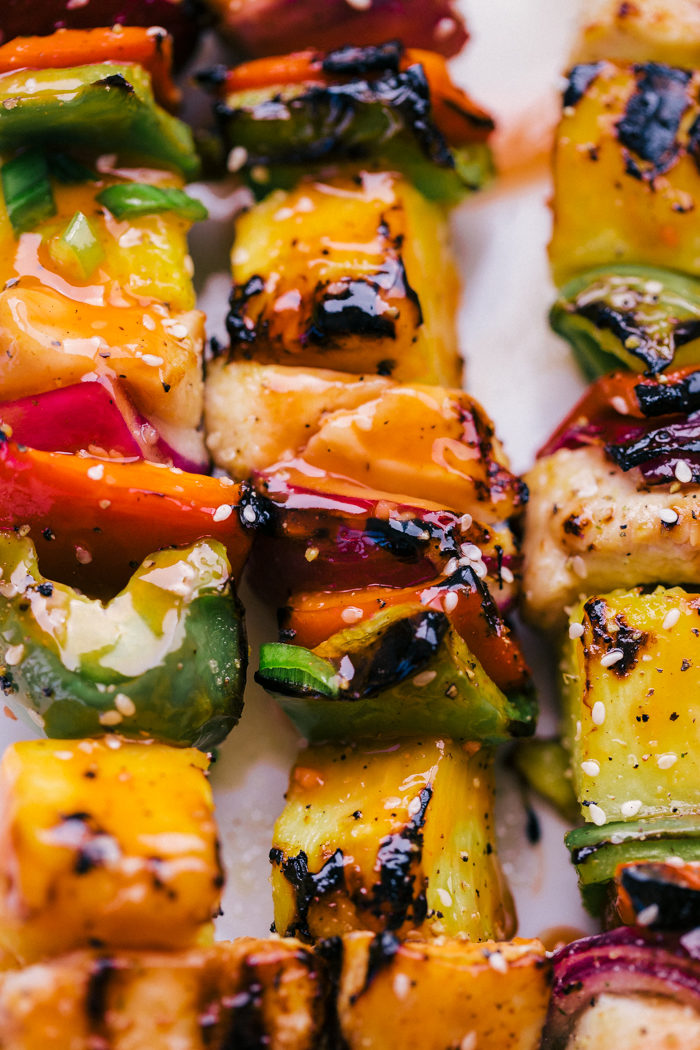 chicken kabob recipe