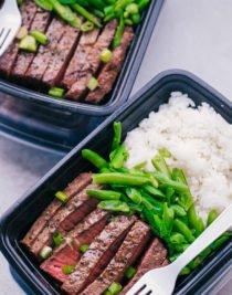 healthy meal prep ideas