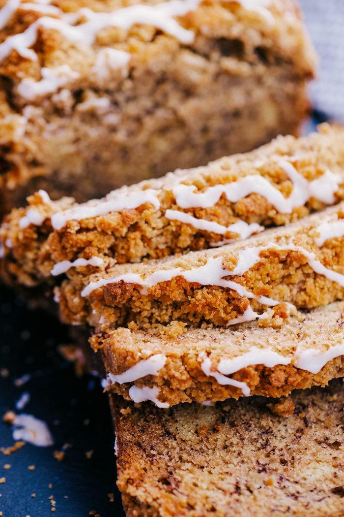 best banana bread moist