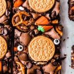 halloween brownie ideas